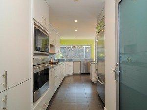 Modernizace kuchyně a kuchyňské linky