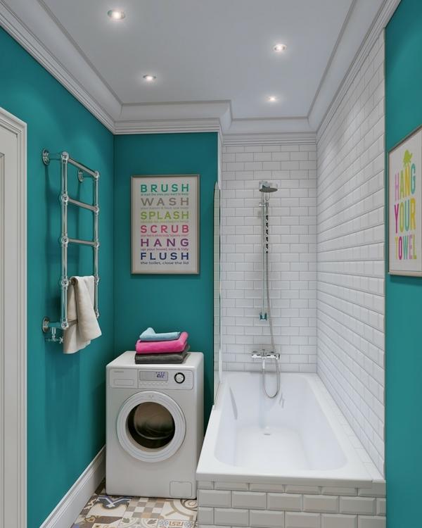 Koupelny a koupelnový nábytek