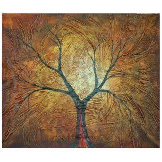 Obraz - Strom v podzimu
