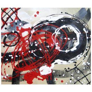 Obraz - Abstrakní obraz