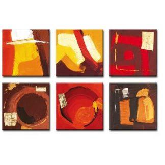 Obrazový set - V barvách