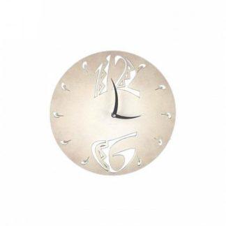 Designové nástěnné hodiny 1503M Calleadesign 45cm