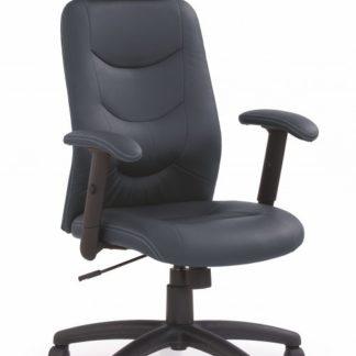 Kancelářské křeslo Stilo černé - HALMAR