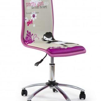 Dětská židle Fun-1 - HALMAR