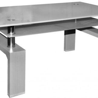 Konferenční stolek Diana Lisa šedý - FALCO