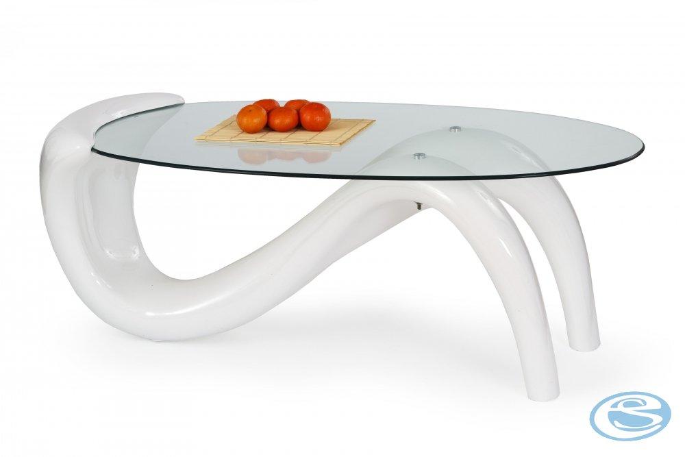 Konferenční stolek Cortina - HALMAR