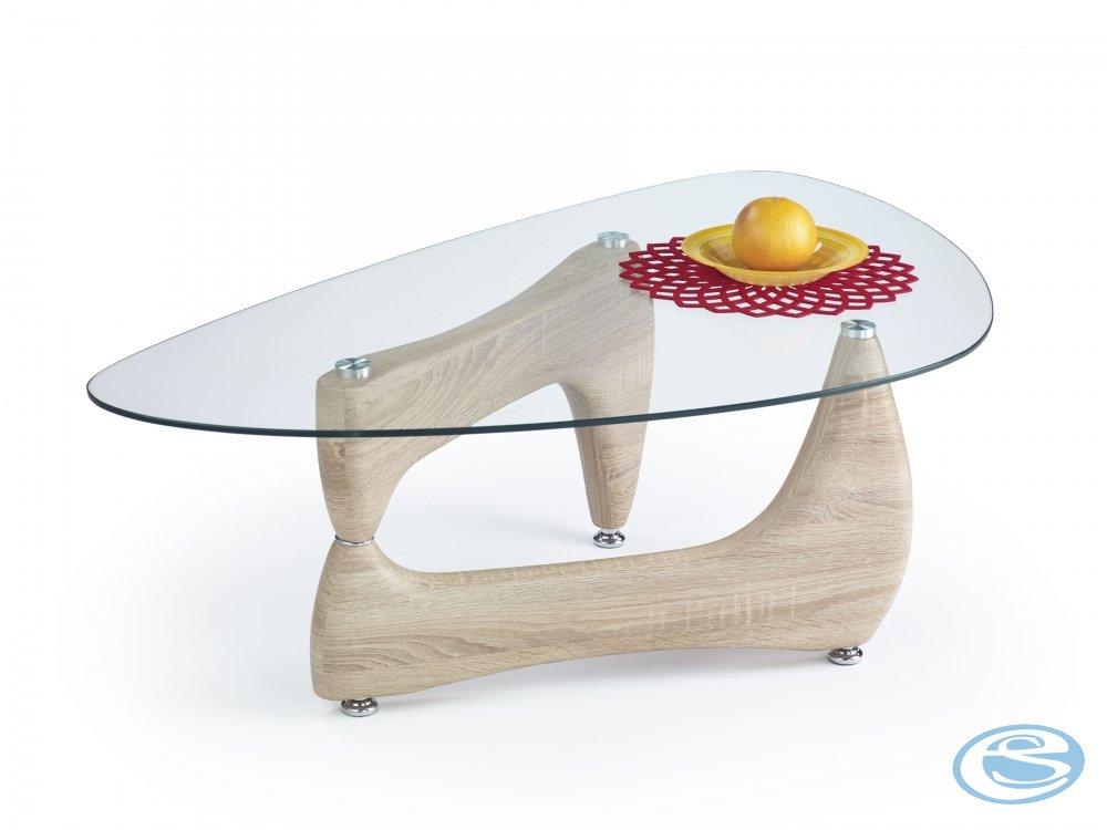 Konferenční stolek Karen - HALMAR