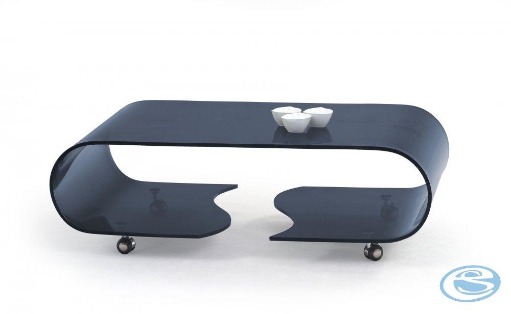 Konferenční stolek Penelope - HALMAR