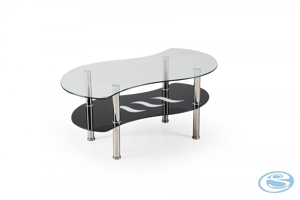 Konferenční stolek Catania - HALMAR