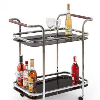 Servírovací stolek Bar-7 - HALMAR