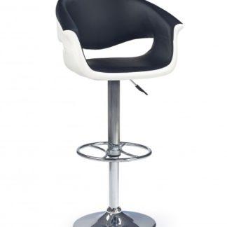 Barová židle H-46 - HALMAR
