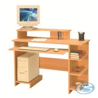 PC stůl Word - Mikulík