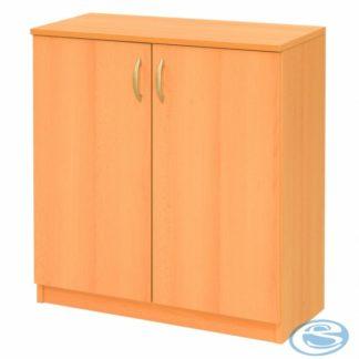 Obývací stěna Sektor-skříňka 3 - Mikulík