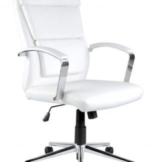 Kancelářské křeslo Aurelius bílé - HALMAR