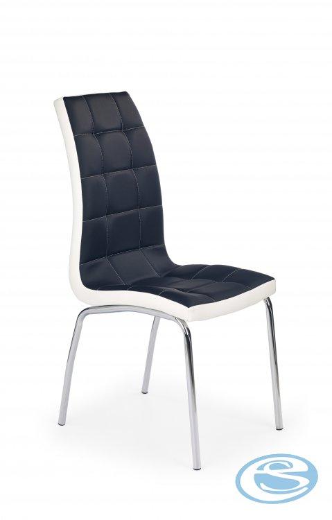 Jídelní židle K186 - HALMAR