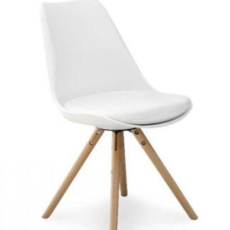 Jídelní židle K201 - HALMAR