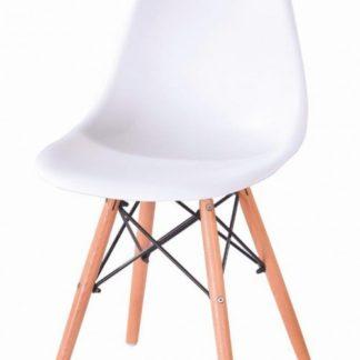 Jídelní židle Enzo P-623 bílá - FALCO