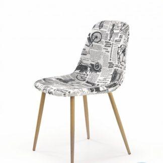 Jídelní židle K220 - HALMAR