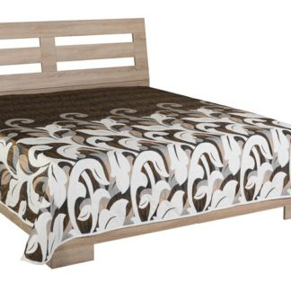 Luxusní postel Hilda deLuxe 180x200 - PROKOND