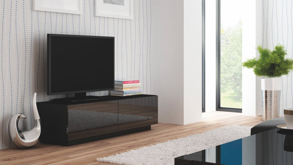 TV stolek Livo RTV-160S - HALMAR