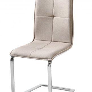 Židle Austin béžová - FALCO