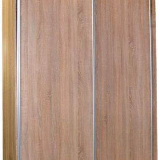 Skříň Astra 200x150x60 dub sonoma - FALCO