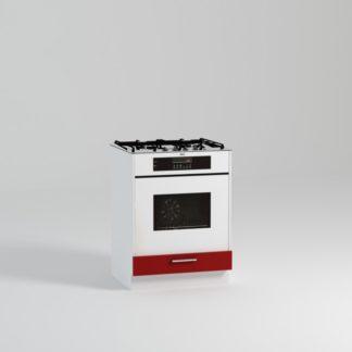 Kuchyňská skříňka Atractive PK dolní na vestavěnou troubu - FALCO