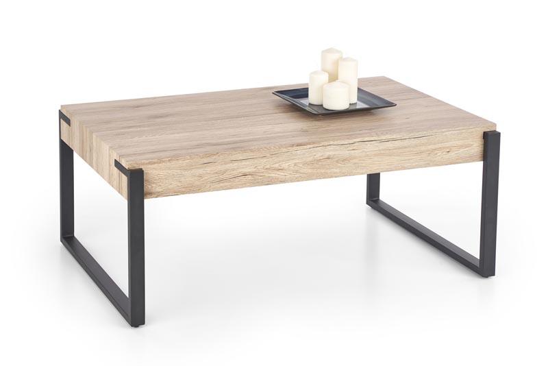 Konferenční stolek Capri - HALMAR