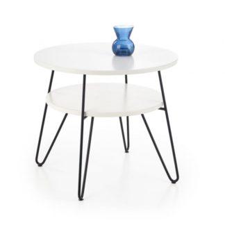 Konferenční stolek Ezra - HALMAR