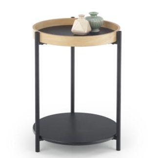 Konferenční stolek Rolo - HALMAR