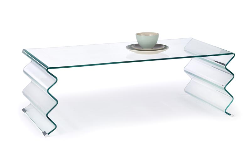 Konferenční stolek Roxana - HALMAR