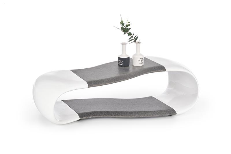 Konferenční stolek Della - HALMAR