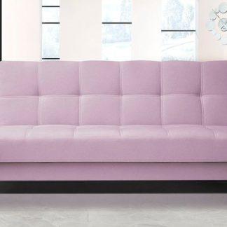 Pohovka Dream III B růžová - FALCO