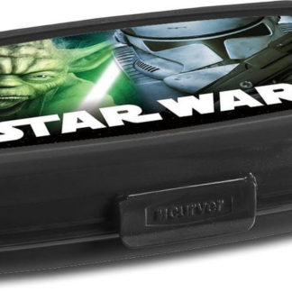 Curver Dóza SNACK BOX - 0,6L - STAR WARS