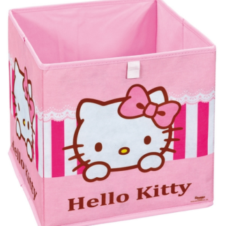 Úložný box Hello Kitty Sweet Pink