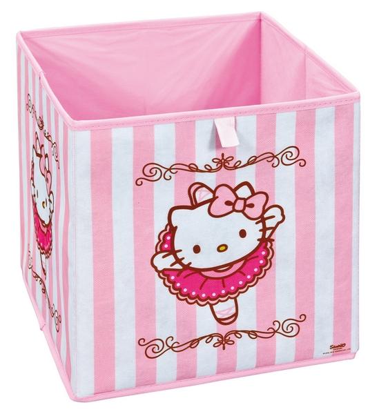 Úložný box Hello Kitty Ballerina