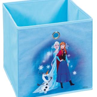 Úložný box Frozen 2, motiv Ledové království