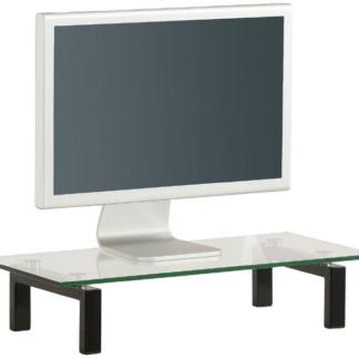 TV nástavec Typ 1602 (60x28 cm), černý