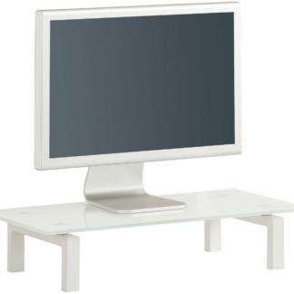 TV nástavec Typ 1602 (60x28 cm), bílý