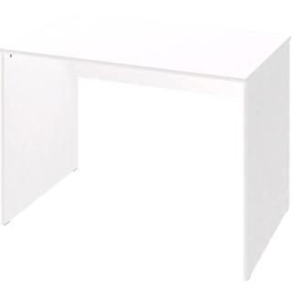 Psací stůl Mega 23, bílá