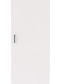 Vysoké dveře Mega 48, bílá