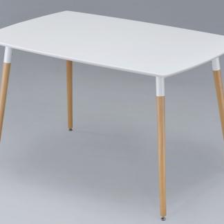 Jídelní stůl Halmstad 120x75 cm