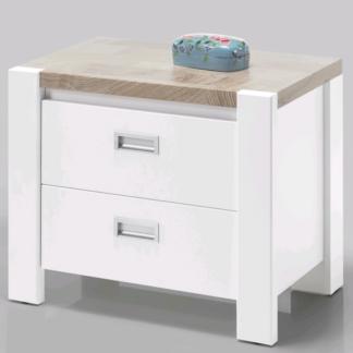 Noční stolek Melly 4