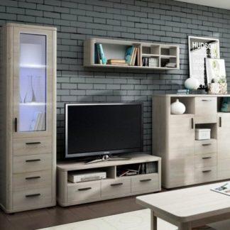 Obývací stěna Optima - FALCO