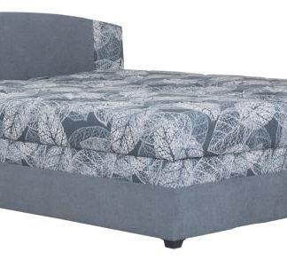 Čalouněná postel Kappa Serena 2 180x200 - BLANAŘ