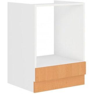 Sára skříňka na vestavnou troubu 60DG olše - FALCO