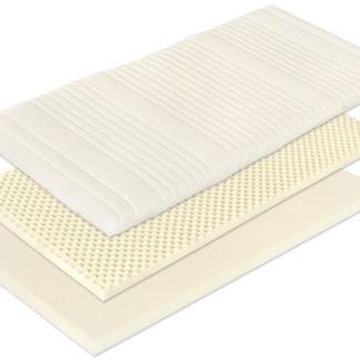 Podložka na matraci Visco Classic 90x200 cm