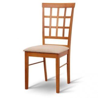 Jídelní židle Grid New třešen - TempoKondela