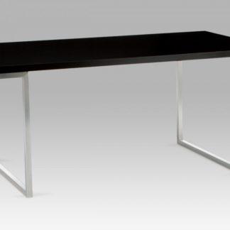 Jídelní stůl 180x90 cm T-107 BK Autronic