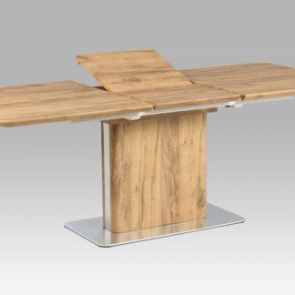 Rozkládací jídelní stůl HT-670 OAK dub Autronic
